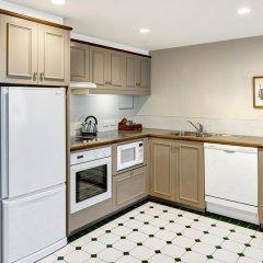 Отель Heritage Christchurch 4* Апартаменты с различными типами кроватей фото 6