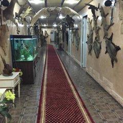 VAN Hotel Ереван интерьер отеля