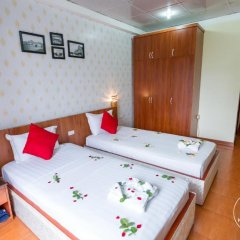 The Queen Hotel & Spa 3* Номер Делюкс разные типы кроватей фото 21