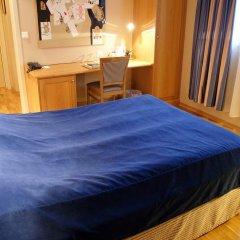 Отель Hotell Refsnes Gods 4* Стандартный номер с двуспальной кроватью фото 2
