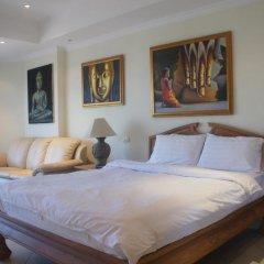 Апартаменты VT 2 - Serviced Apartment комната для гостей фото 4