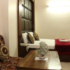 Hotel Maharaja Continental комната для гостей фото 2