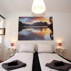Отель Boutique Apartment #3 Германия, Лейпциг - отзывы, цены и фото номеров - забронировать отель Boutique Apartment #3 онлайн комната для гостей фото 2