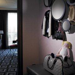 Hotel Belvedere Budapest 3* Стандартный номер с различными типами кроватей фото 3