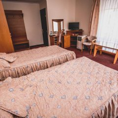 Отель Twins Польша, Варшава - отзывы, цены и фото номеров - забронировать отель Twins онлайн удобства в номере фото 2