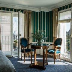 Отель Brighton Франция, Париж - 1 отзыв об отеле, цены и фото номеров - забронировать отель Brighton онлайн комната для гостей фото 5