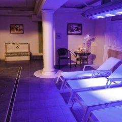 Hotel Arkadia Royal Варшава сауна