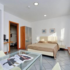 Отель Residence Colombo 112 3* Студия с различными типами кроватей фото 4