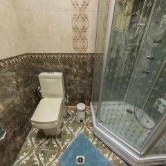 Гостиница La Scala Gogolevskiy 3* Стандартный номер с разными типами кроватей фото 25