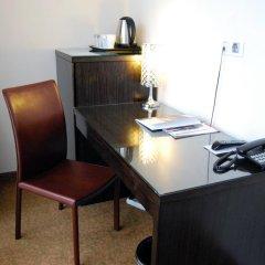 Отель Regnum Residence 4* Люкс с различными типами кроватей фото 3