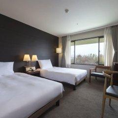 Agora Fukuoka Hilltop Hotel & Spa Фукуока комната для гостей фото 2