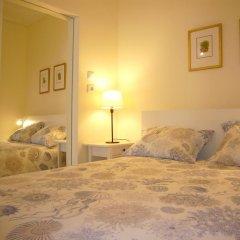 Апартаменты Apartment 11 Steps комната для гостей фото 4