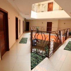 Hotel Martell Сан-Педро-Сула интерьер отеля
