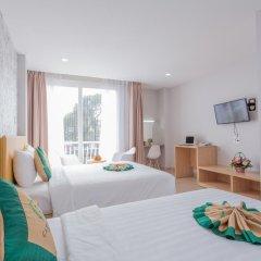 Camila Hotel 3* Номер Делюкс с различными типами кроватей фото 5