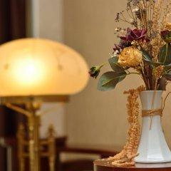 Отель Boutique Villa Mtiebi 4* Стандартный номер с двуспальной кроватью фото 4