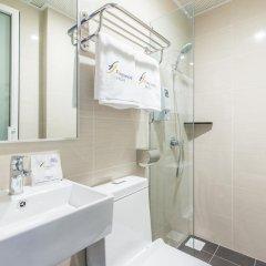 Fragrance Hotel - Selegie 3* Улучшенный номер с различными типами кроватей фото 4