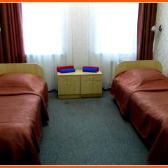 Гостиница Новый Континент детские мероприятия фото 2