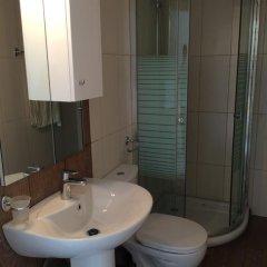Отель Acapus Studios Ситония ванная