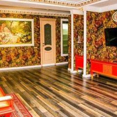Гостиница Смирнов 3* Люкс с различными типами кроватей фото 3