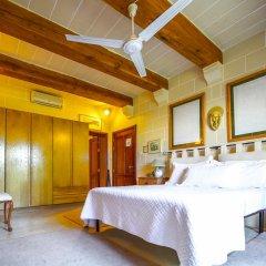 Отель Selmunett – Malta Homestay Стандартный номер с различными типами кроватей фото 2