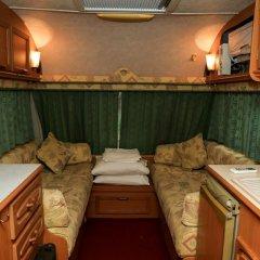 Отель Malwathu Oya Caravan Park комната для гостей фото 3