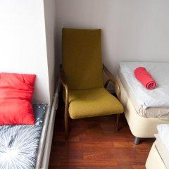 Хостел Дом Номер Эконом разные типы кроватей (общая ванная комната) фото 17