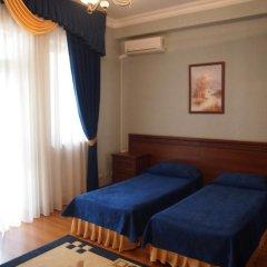 Гостевой дом Мамайка комната для гостей фото 2