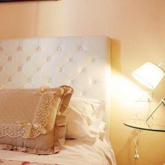 Отель Ridolfi Guest House 2* Стандартный номер с двуспальной кроватью (общая ванная комната) фото 16