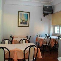 Отель A Ponte - Saldanha питание фото 3
