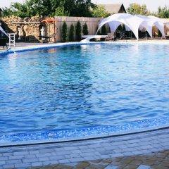 Гостиница Тимоша бассейн фото 2