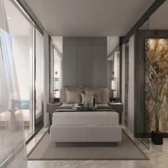 Отель LUX* Bodrum Resort & Residences ванная фото 2