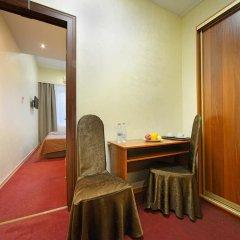 Гостиница Русь 3* Номер Комфорт с 2 отдельными кроватями фото 7