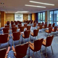 Отель Hilton Düsseldorf фото 9