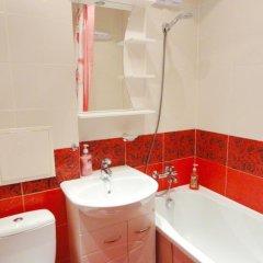 Апартаменты Rentapart-Minsk Apartment Минск ванная