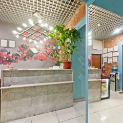 Гостиница Самсонов на Декабристов интерьер отеля