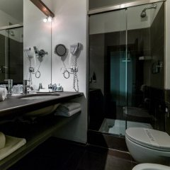Hotel City Parma 4* Стандартный номер фото 4