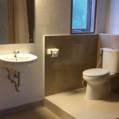 Отель Blu Mango ванная