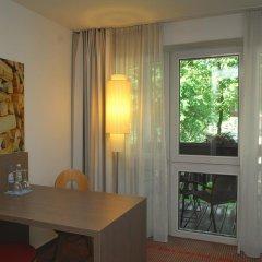 Отель Landhotel Martinshof Стандартный номер с различными типами кроватей