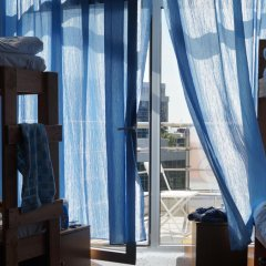 Гостиница Хостел Оазис Центр в Сочи - забронировать гостиницу Хостел Оазис Центр, цены и фото номеров комната для гостей фото 3