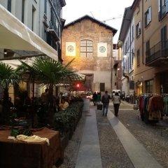 Отель Brera Италия, Милан - отзывы, цены и фото номеров - забронировать отель Brera онлайн фото 3