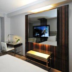 Altis Grand Hotel 5* Номер Делюкс с двуспальной кроватью фото 4