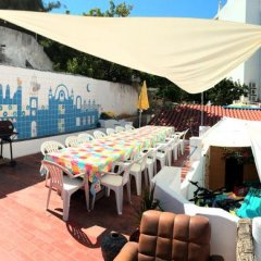 Orange Terrace Hostel фото 2