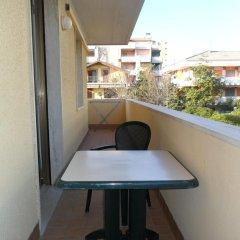 Отель My Beachouse Италия, Монтезильвано - отзывы, цены и фото номеров - забронировать отель My Beachouse онлайн балкон
