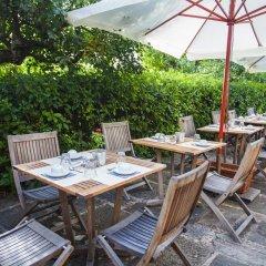 Отель Relais Villa Belvedere питание фото 3