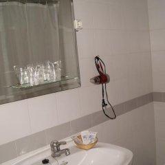Отель Colina do Mar 3* Стандартный номер с различными типами кроватей фото 6