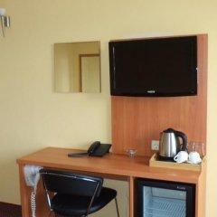 Elit Hotel 2* Номер Комфорт с различными типами кроватей фото 13