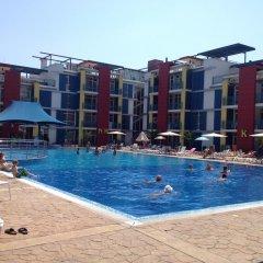 Отель Elit 4 Flats бассейн