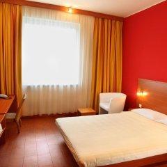Star Inn Hotel Budapest Centrum, by Comfort 3* Стандартный номер с различными типами кроватей фото 7