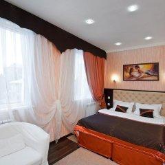 Гостиница Аурелиу 3* Номер Бизнес с разными типами кроватей фото 4