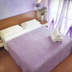 Отель Albicocco Италия, Риччоне - отзывы, цены и фото номеров - забронировать отель Albicocco онлайн комната для гостей фото 3